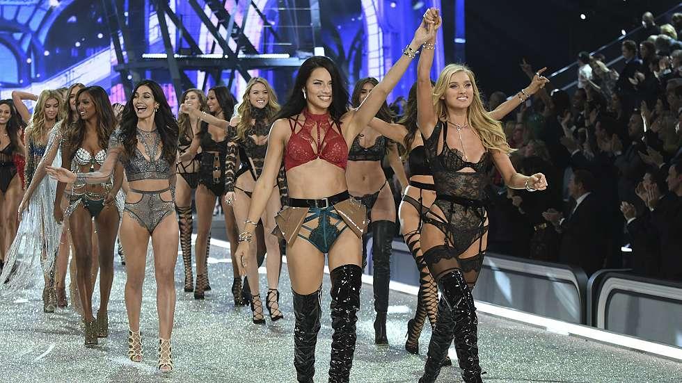 Meet The Victoria's Secret 2016 Angels & Ten Best Look Of The Fashion Show