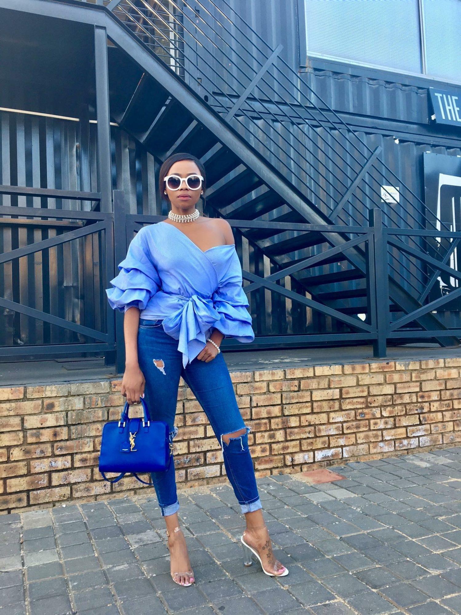 6 SLEEK MUST-HAVES INSPIRED BY BONANG MATHEBA