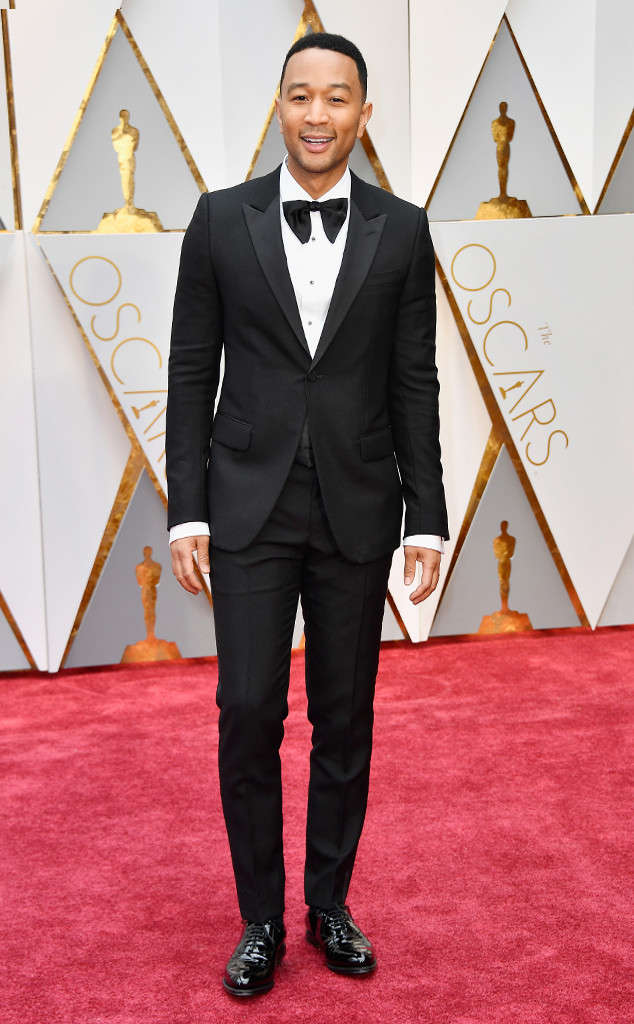 STYLE FILES| BEST DRESSED MEN AT THE OSCARS 2017