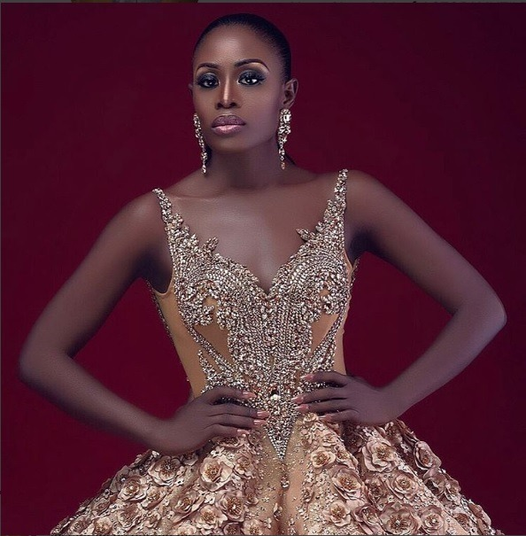 #AMVCA2017 BEST LOOKS AT THE AFRICA MAGIC VIEWERS' CHOICE AWARDS
