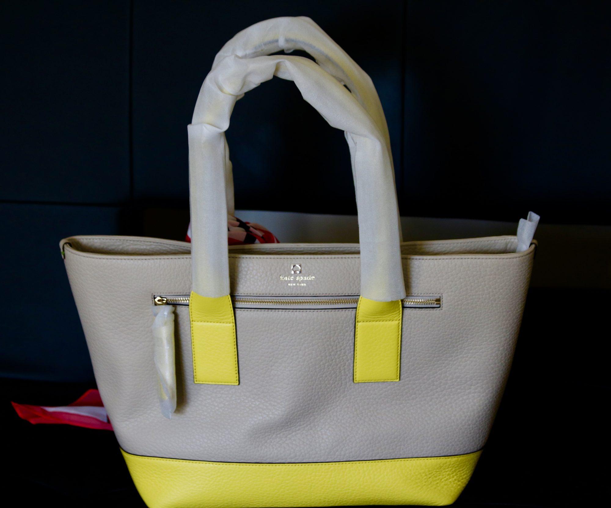 Kate Spade Bags- Mammypi FashionTV