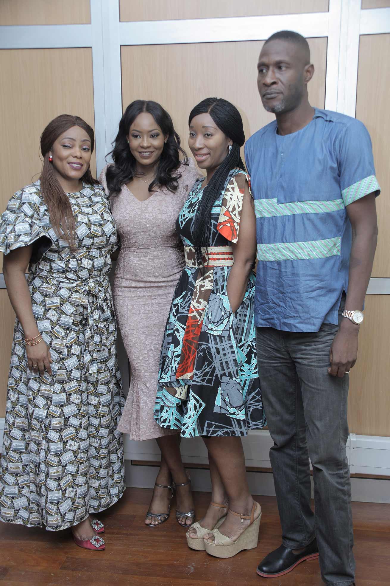 www.mammypi.com AFRICA FASHION WEEK NIGERIA