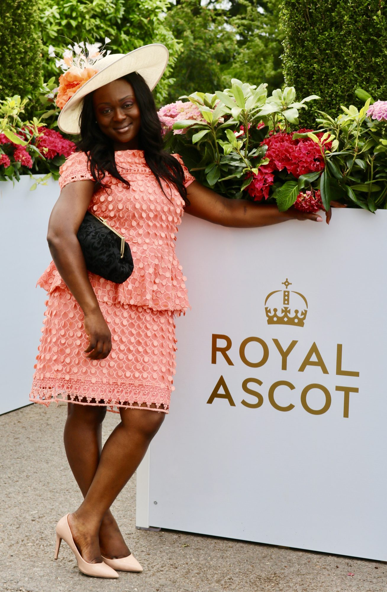 African Ladies Day Royal Ascot 2017 www.mammypi.com