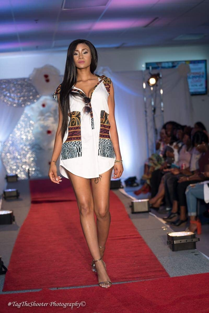 """www.mammypi.comAfricStyle Fashion Unveils Summer """"Show Off"""" Collection."""