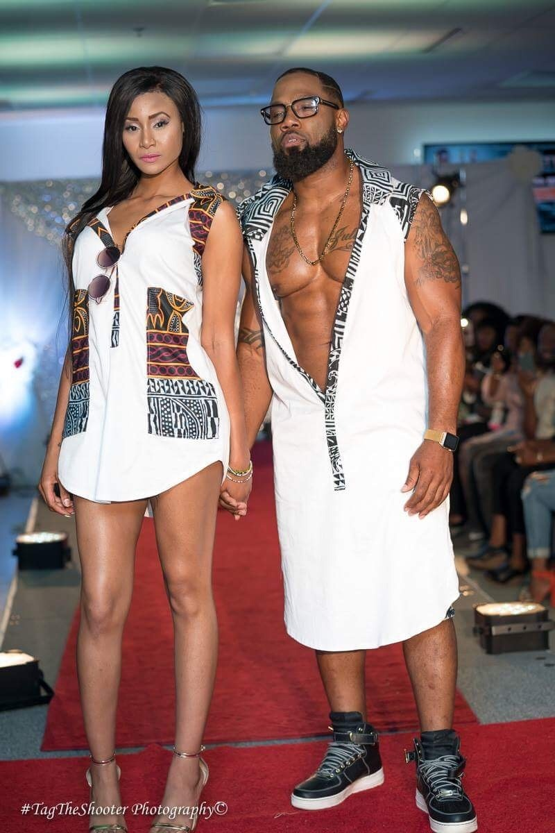 """www.mammypi.comAfricStyle Fashion Unveils Summer """"Show Off"""" Collection"""