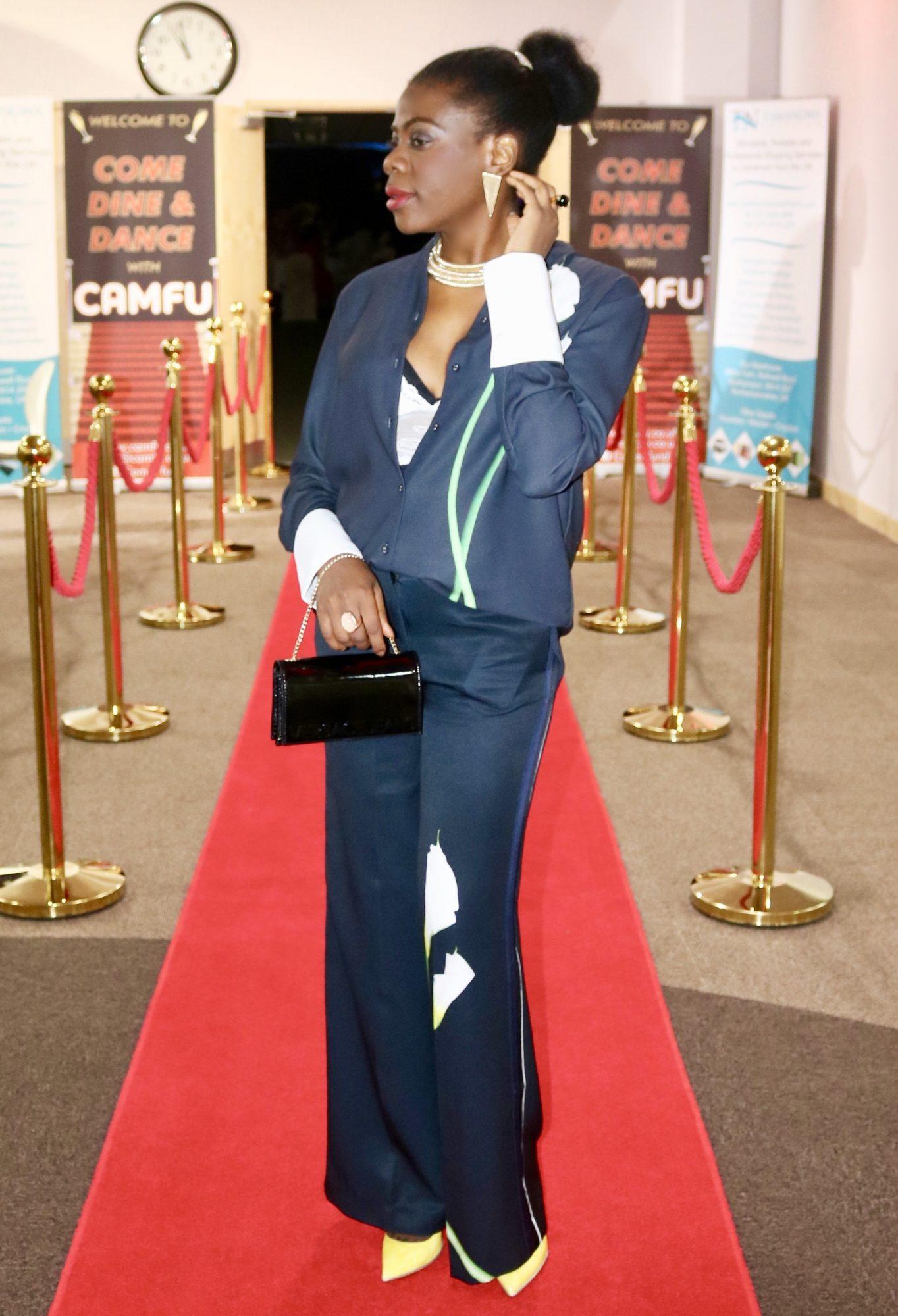 www.mammypi.com Best Red carpet Dresses CAMFU 2017