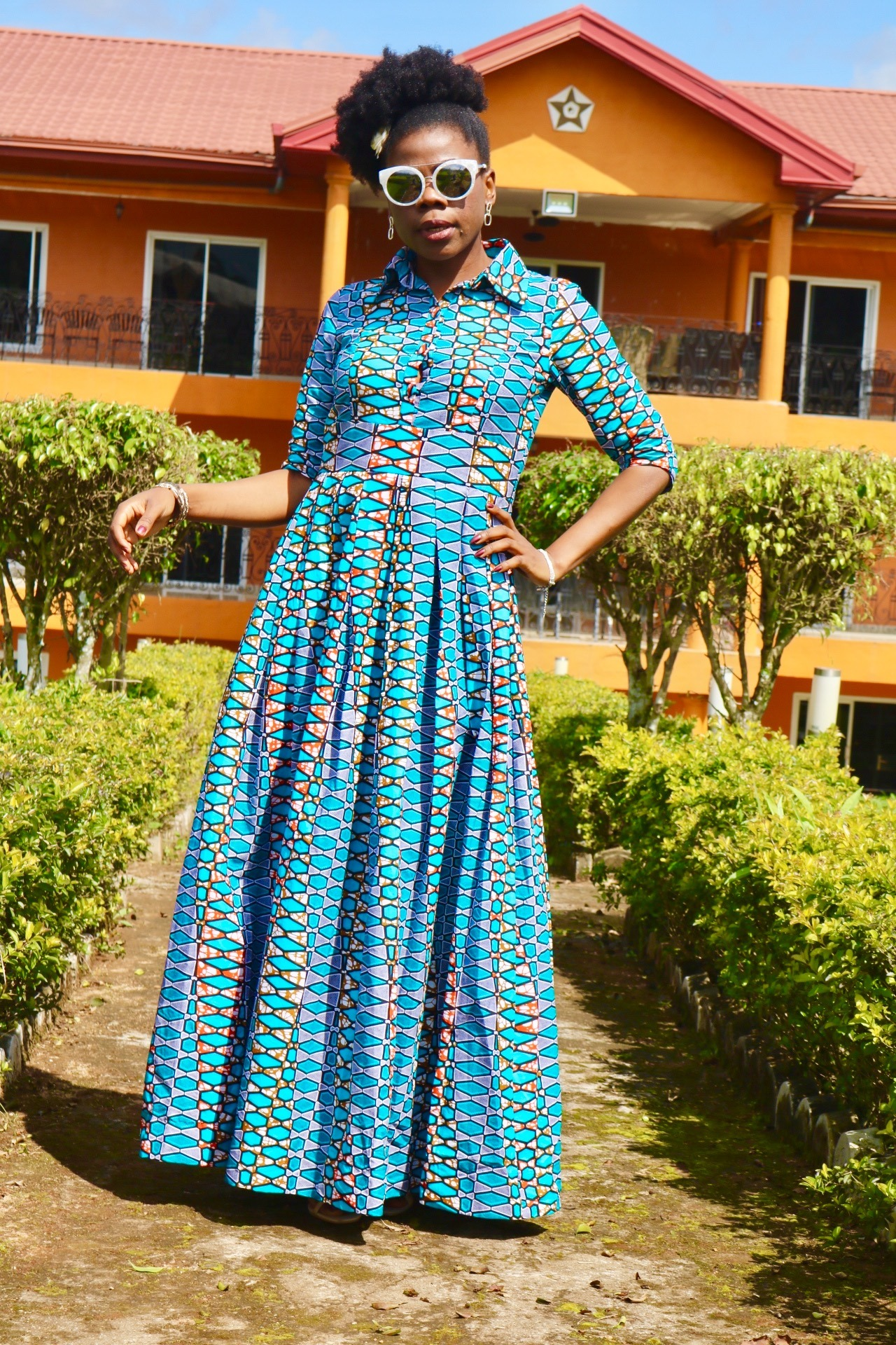 #ANKARASTYLES #AFRICANPRINTDRESSES #MAXIANAKARADRESSES #AFRICANPRINT