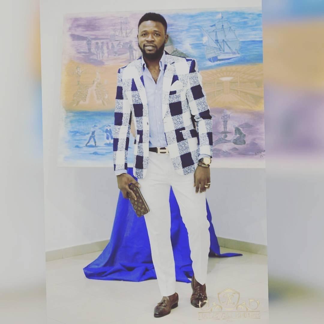 SPOTLIGHT: 5 Contemporary Cameroon Men Fashion Designers