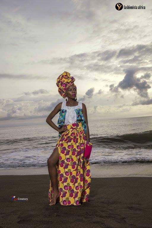 "Fashionista Africa Presents ""December Attitude"""