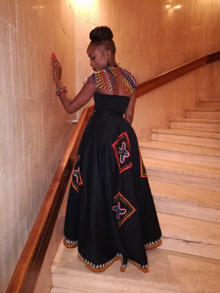 #ToghuDress #Toghu #ToghuStyles #Cameroon