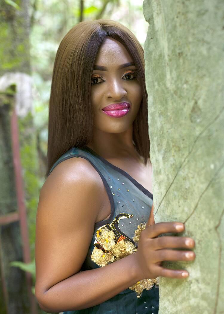 #JoanNgomba #DcodedTV #CameroonianBlogger