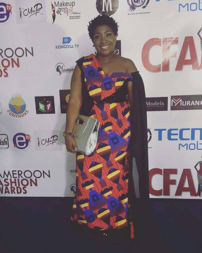 All The Glitz And Glamour From The 1st Edition Of Cameroon Fashion Awards