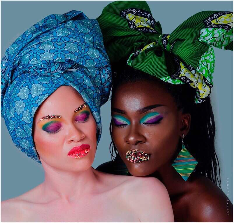 Ministry Of Arts & Culture Announces National Makeup Competition For All Cameroonian Artist & Makeup Artists