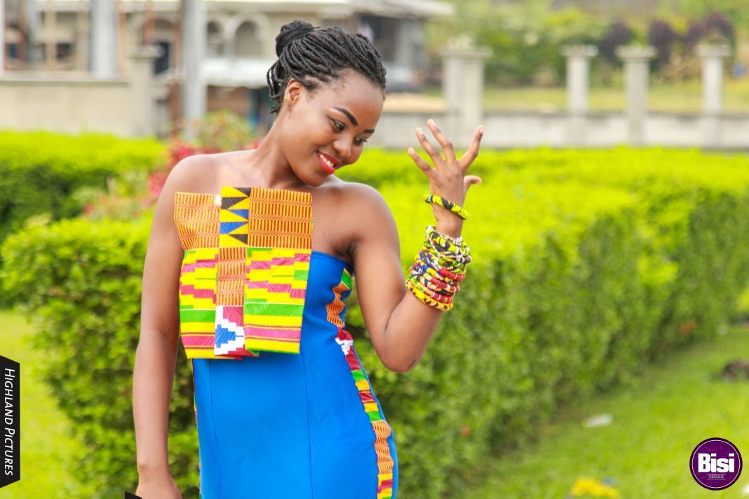 Cameroonian Womenswear Brand BISI