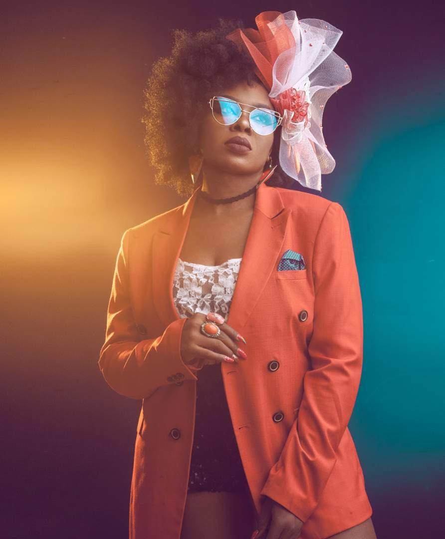 Anyi Asonganyi-OZI INTERNATIONAL-MAMMYPI FASHIONTV