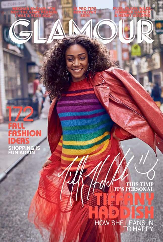 Cover Girl Pictures- Mammypi FashionTV