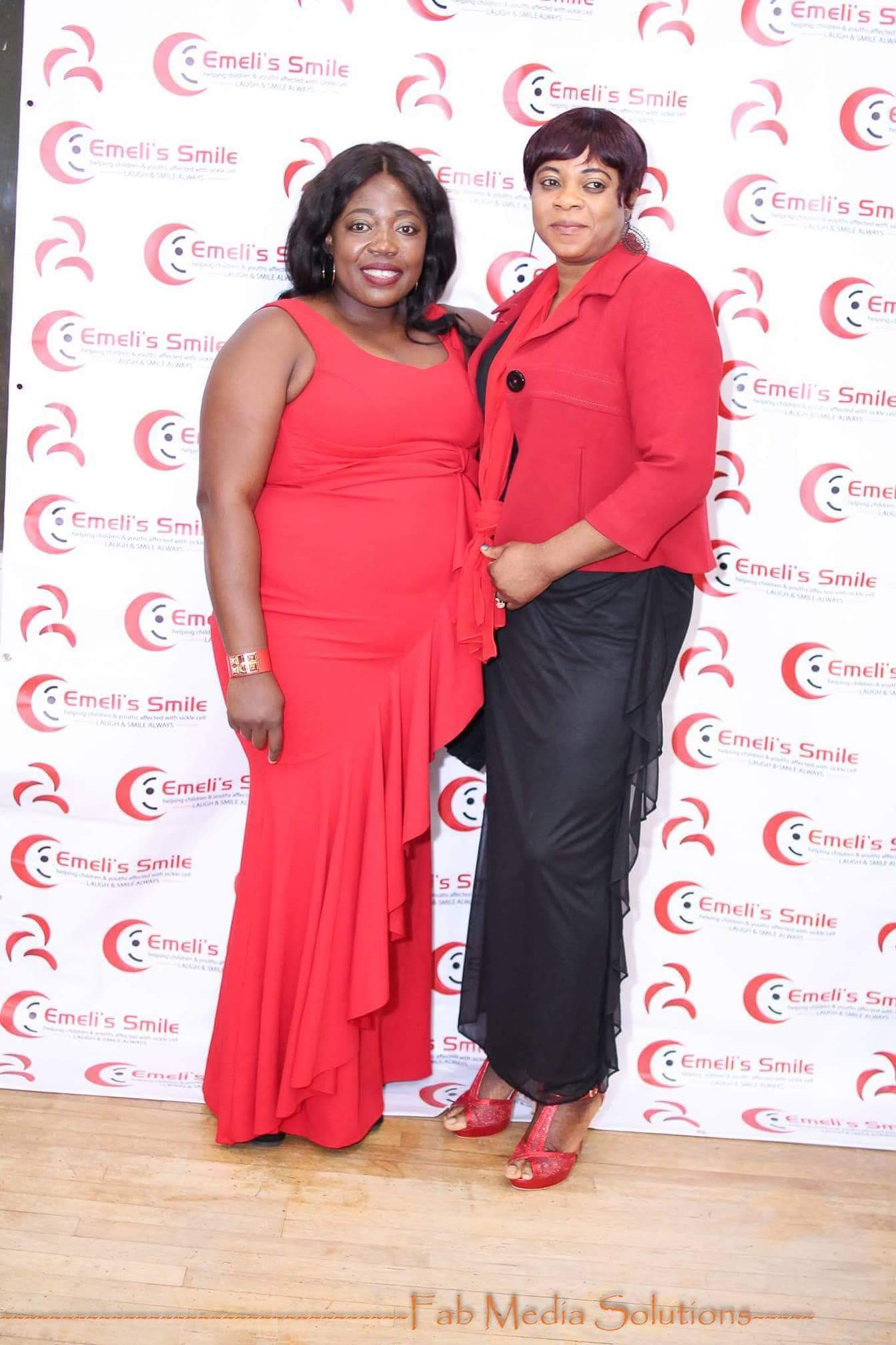 Nora Brown Sickle cell disease