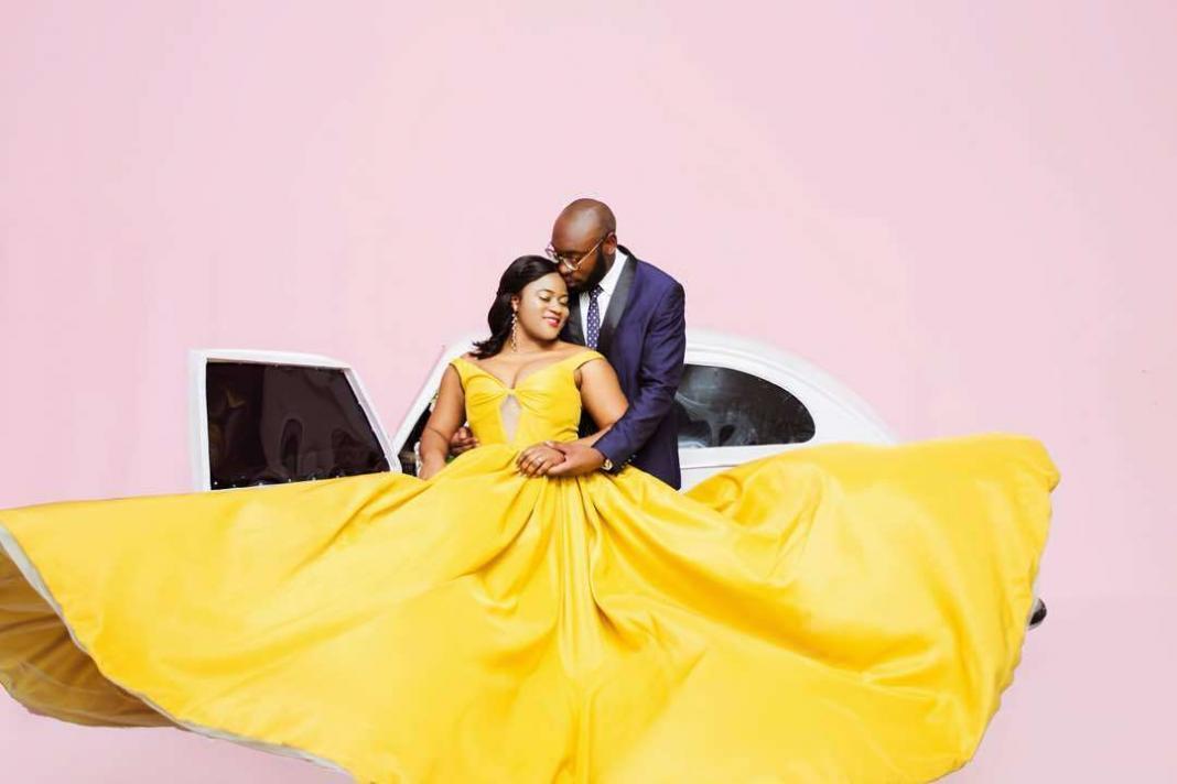 Pre Wedding photoshoot idea for couples