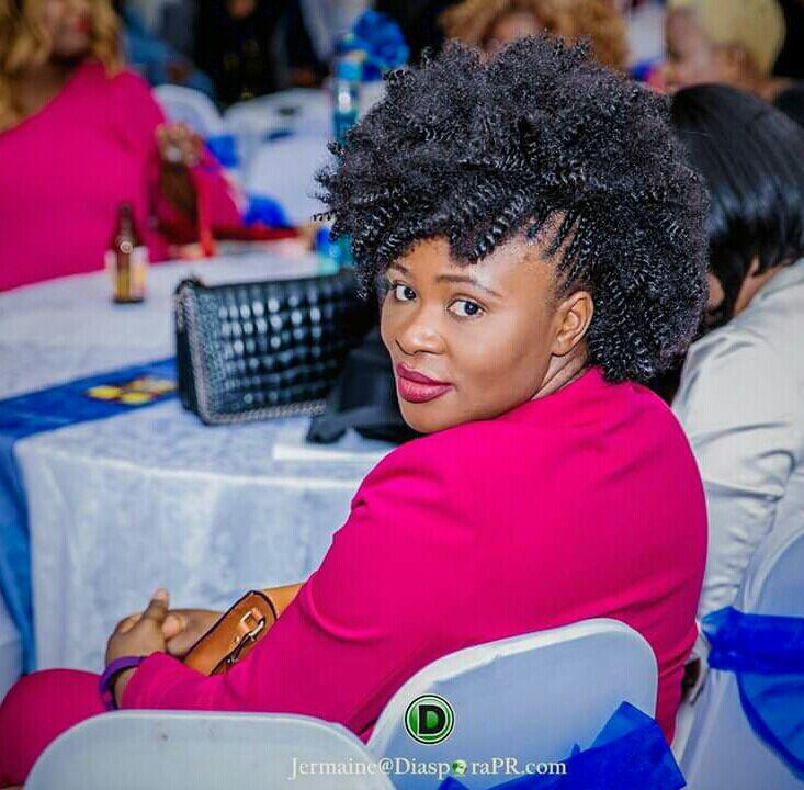 Breast Cancer Advocacy Afro