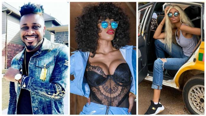 Camer Celebs on how to style the denim trend