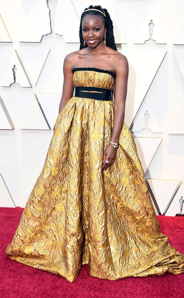 Oscars 2019 Red Carpet Dresses