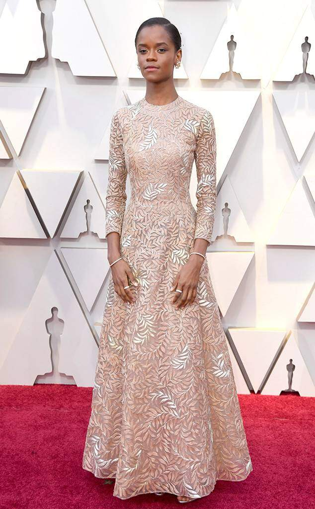 Oscars 2019 Red Carpet Gowns