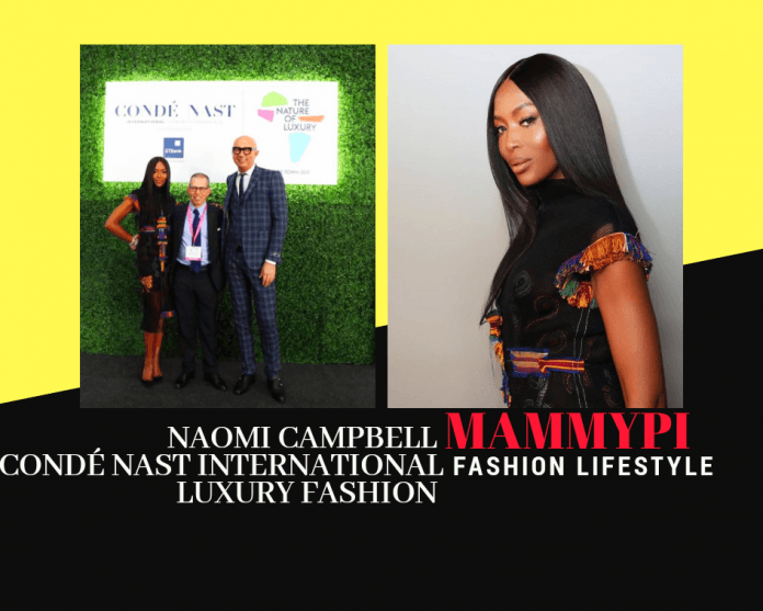 Conde Nast International Luxury Fashion   MAMMYPI