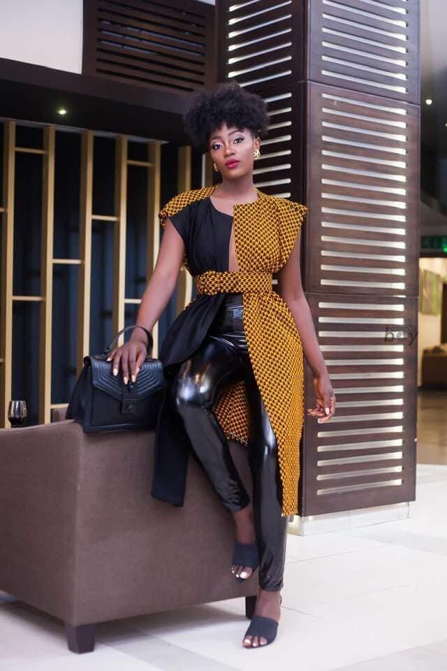Nora-Ndem-Afrik-Fashion-Trend-summer-Coat