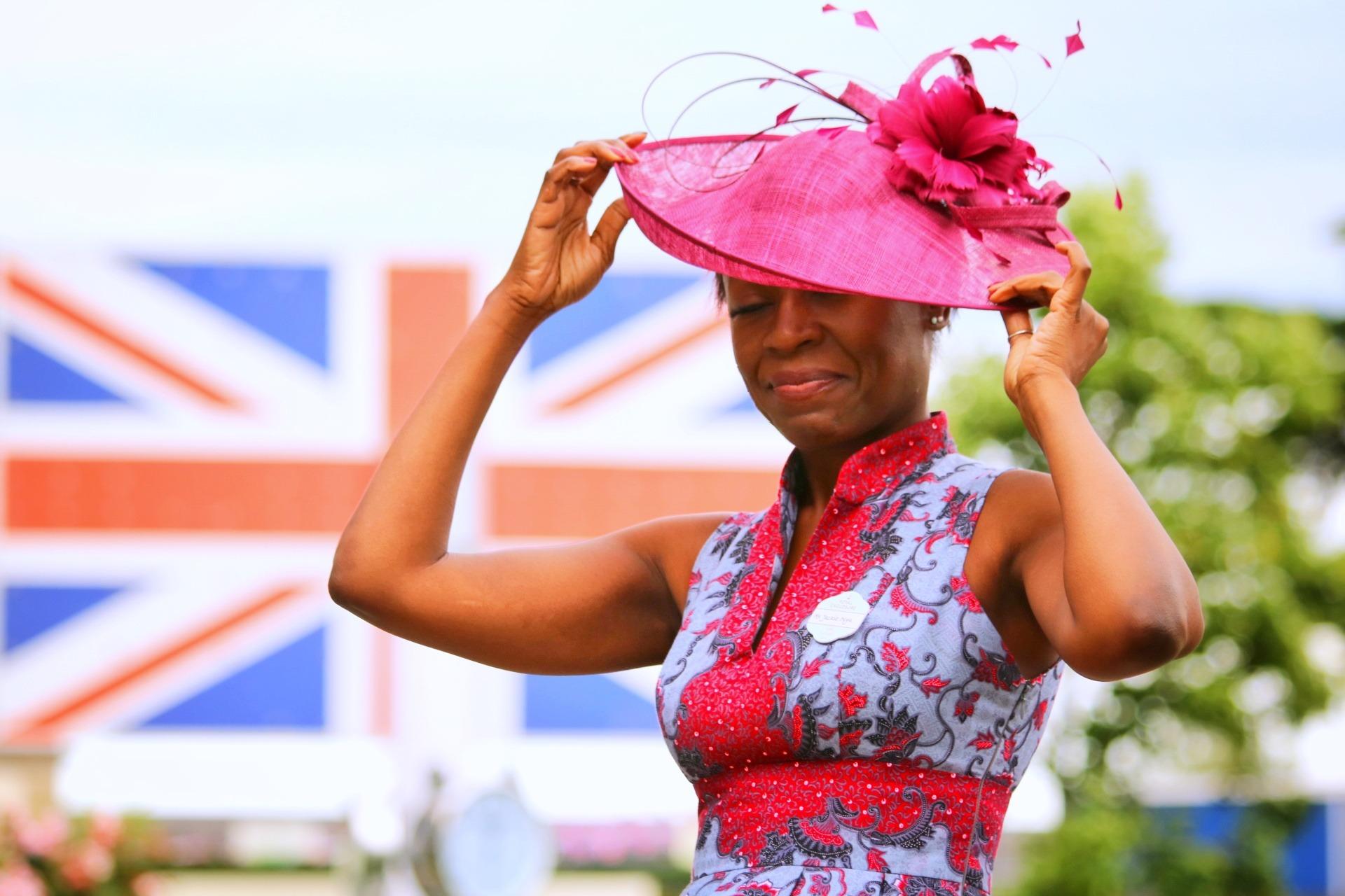 Royal Ascot 2019 Statement Hats and Fascinators