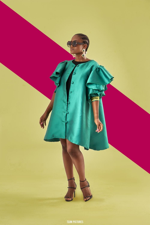Cameroons De Aura Designs Current Fashion