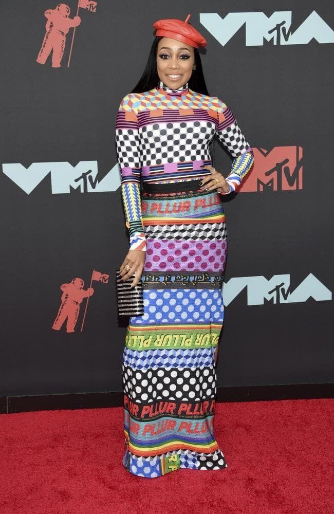 MTV Video Music Awards 2019 Best Dressed