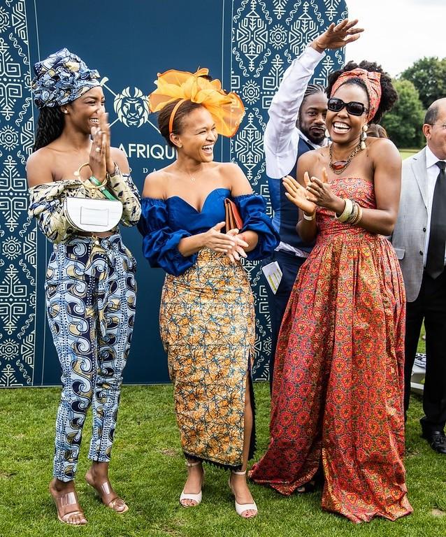 Best African print dresses 2019