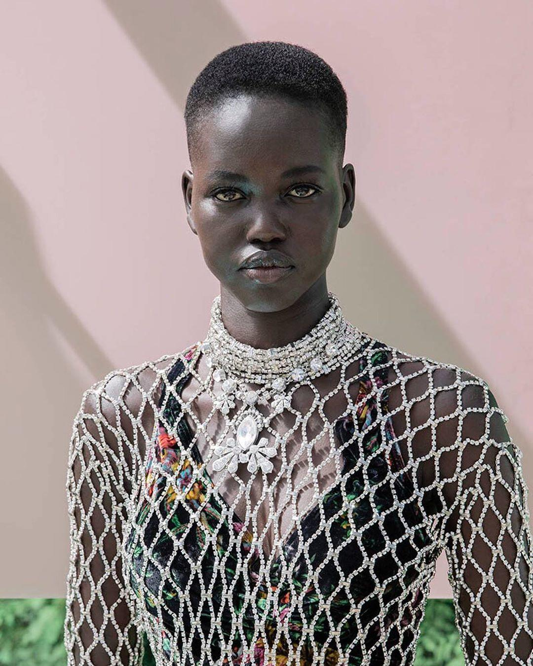 Sudanese Model Bior