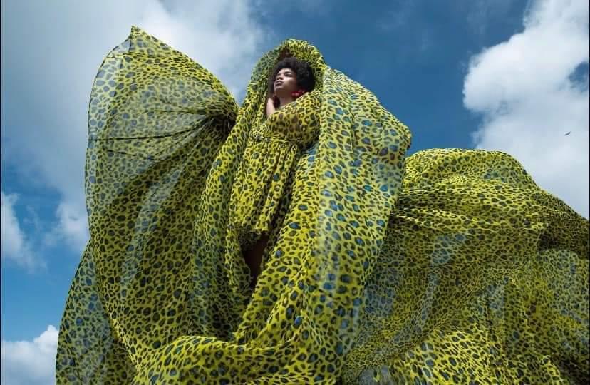 AFI Johannesburg Fashion Week