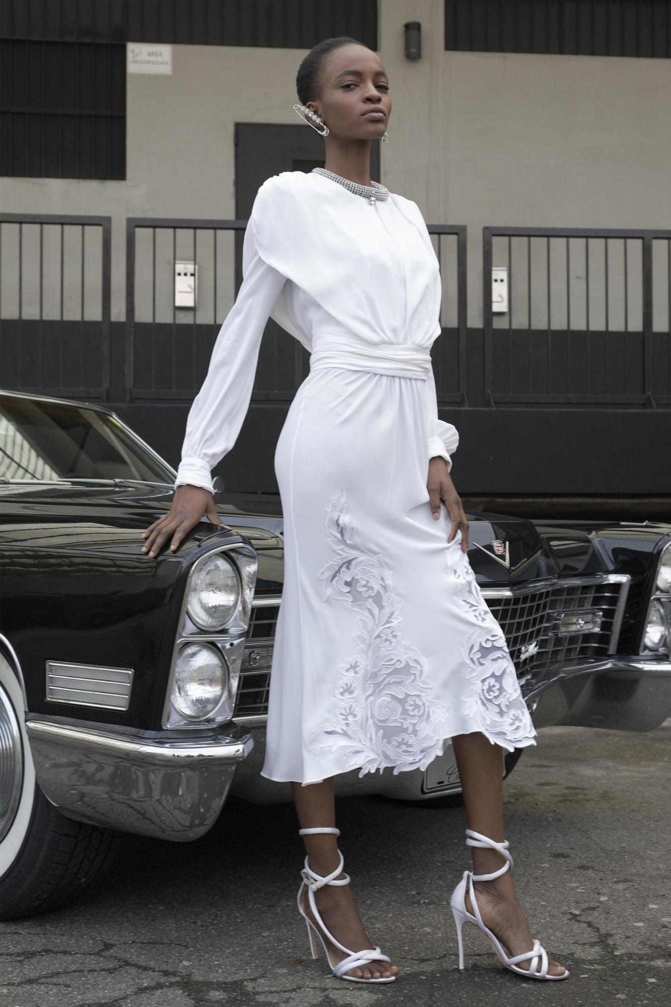 Wedding Dresses 2020