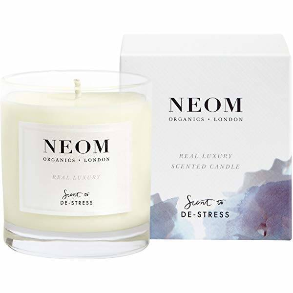 Scented Non-Toxic Candles