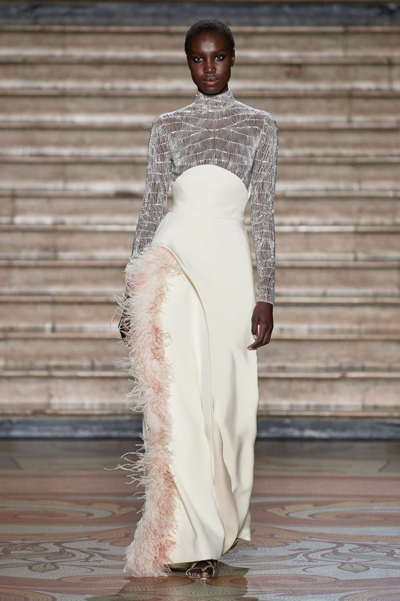 Bridal wear 2020