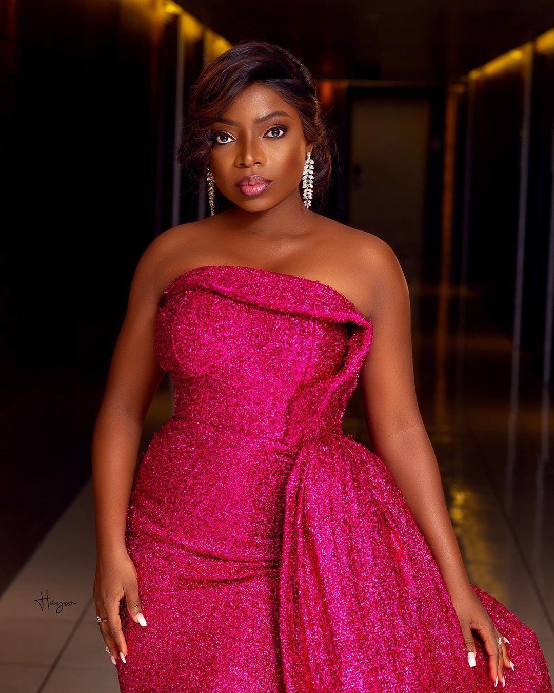 Best #AMVCA7 Beauty Looks