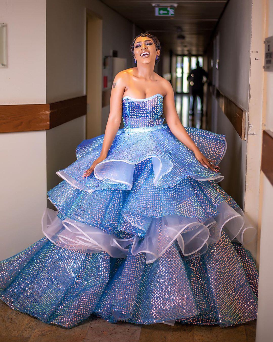 Designer Wedding Gowns