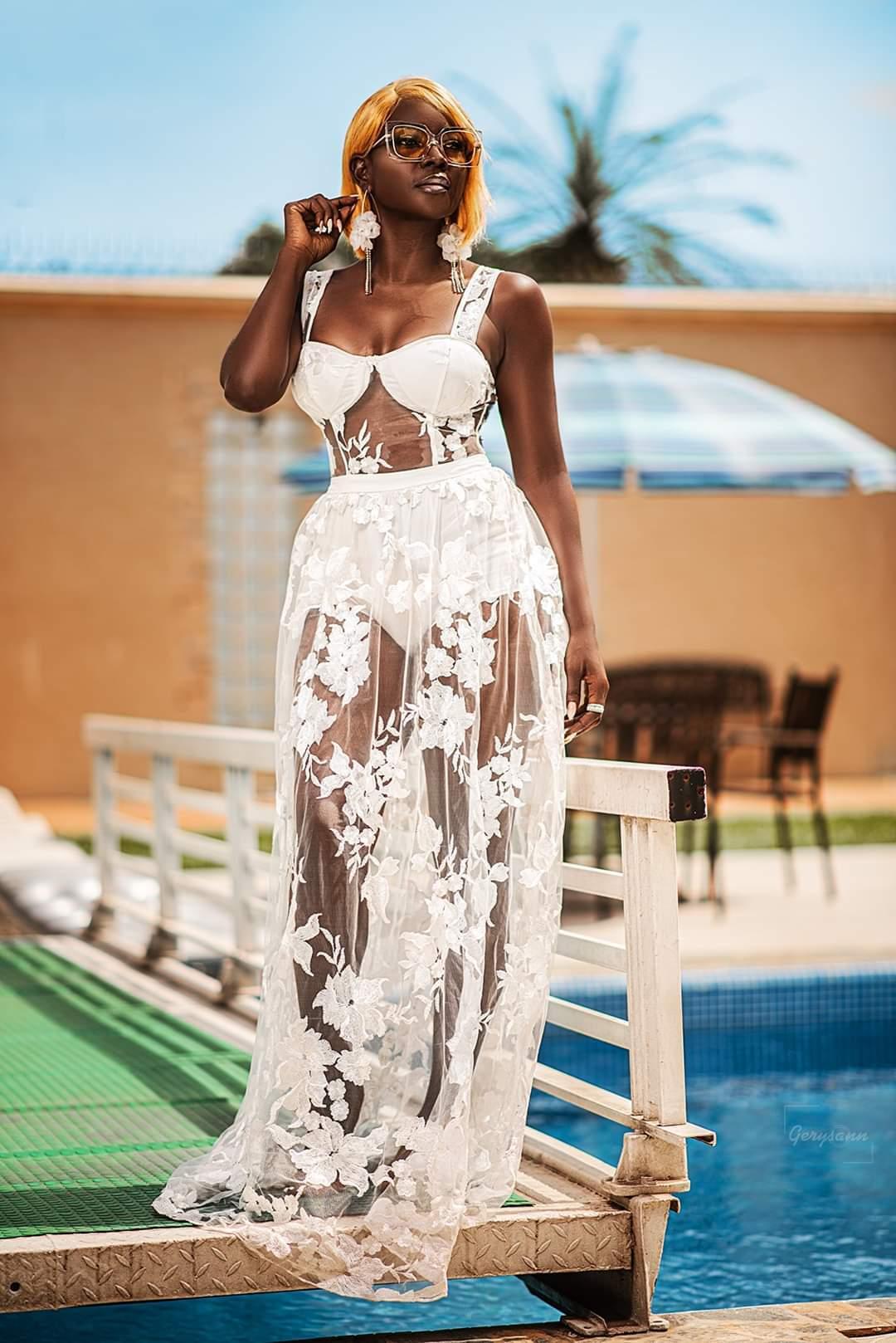 Lucie Memba's Iconic Birthday