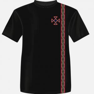 Ta Taniform Toghu T-Shirt