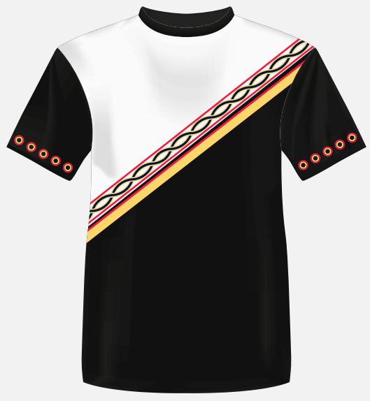 Ta Wanki Toghu T-Shirt