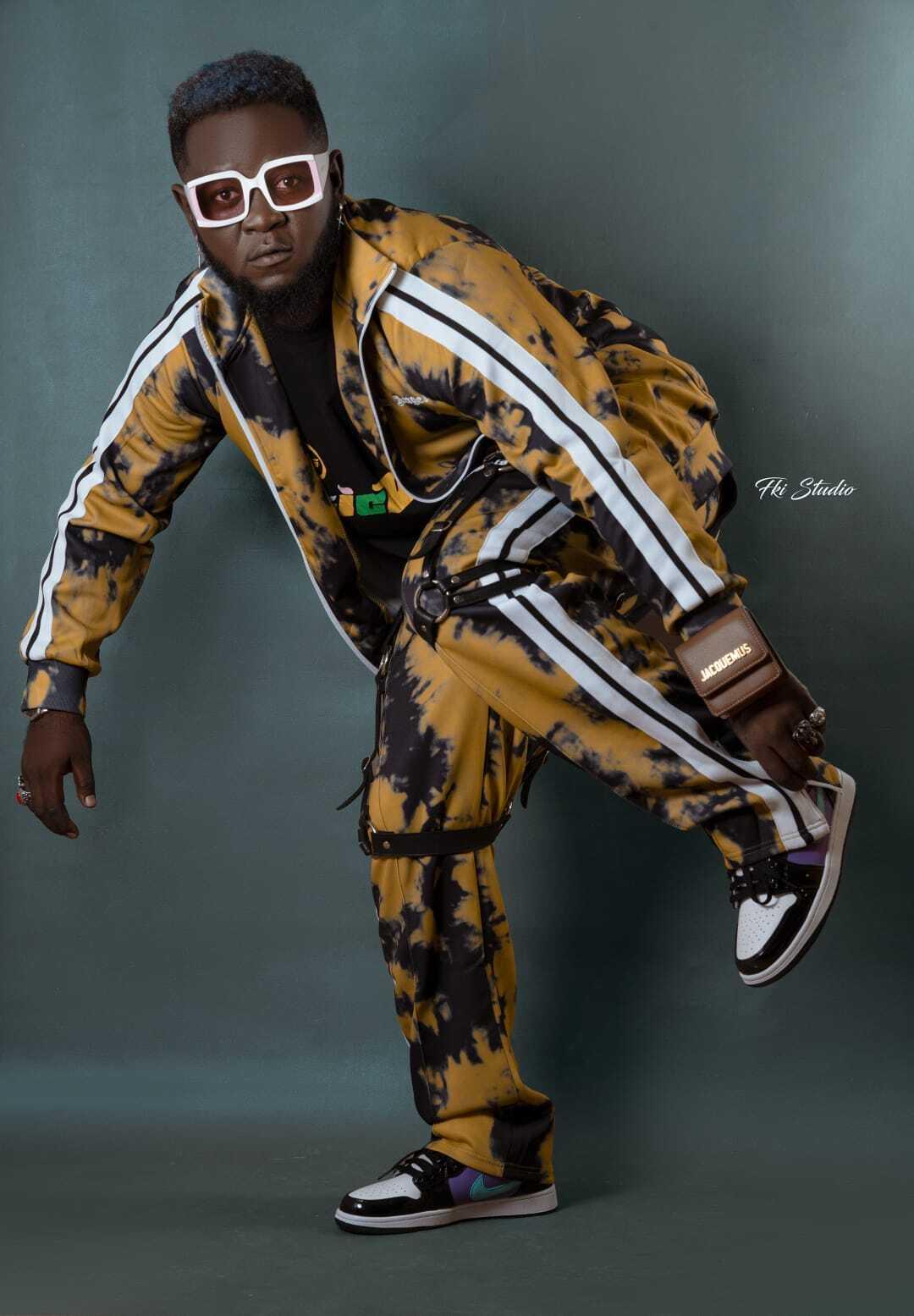 Pafe Ekutoh Osong