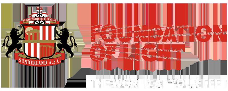 Sunderland Foundation of Light logo