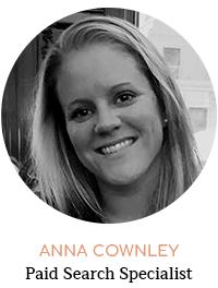 Anna Cownley Headshot