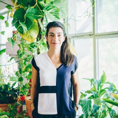 Francesca Faulin