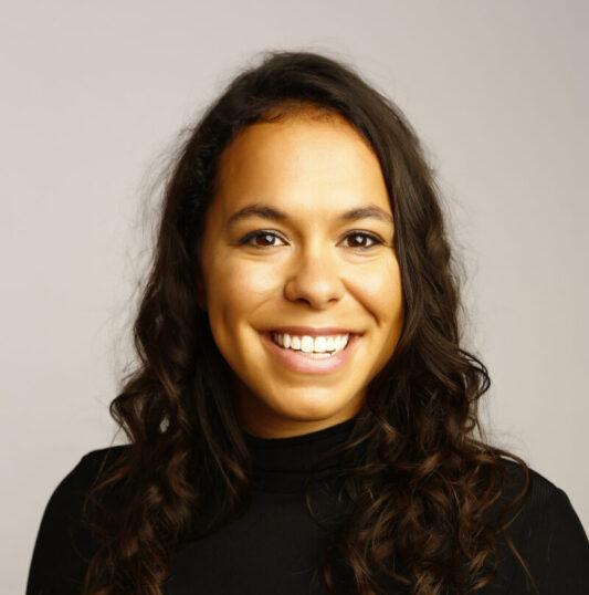 Khaleelah Jones