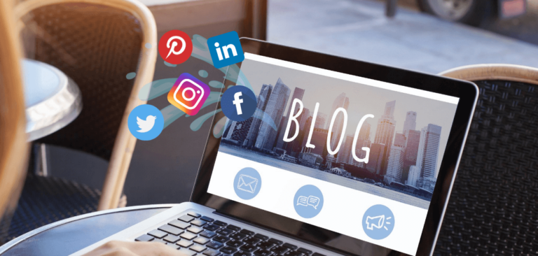 Why Merging your Blog Posts and Social Media is a Good Idea