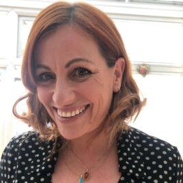 Client testimonial Vicky Laskowski