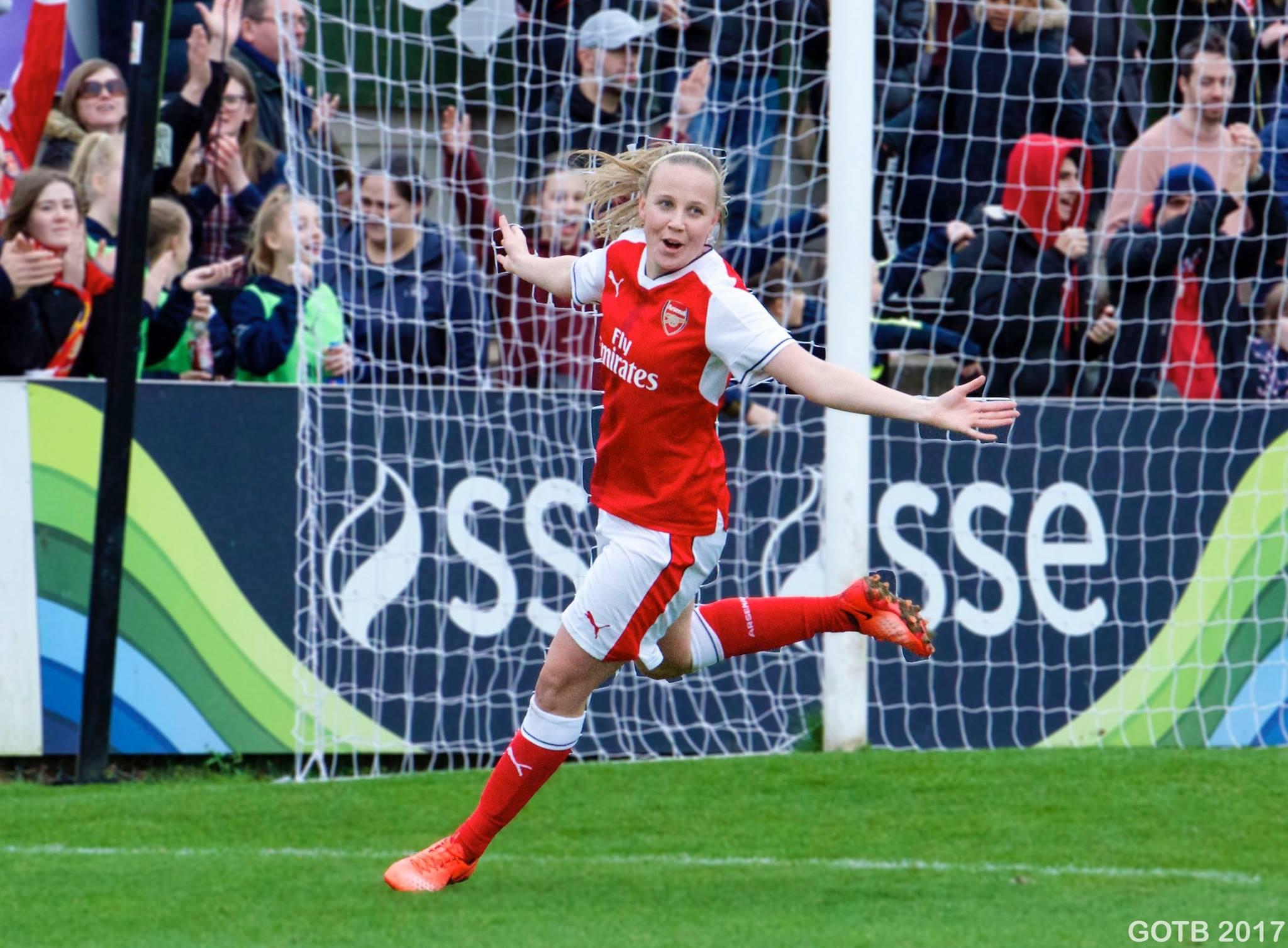 Arsenal v Tottenham Hotspur, FA Cup